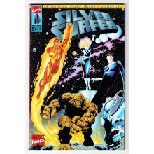 Silver Surfer (Magazine) N° 9 - Comics Marvel