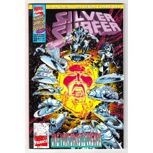 Silver Surfer (Magazine) N° 10 - Comics Marvel