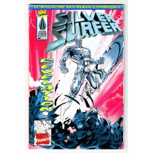 Silver Surfer (Magazine) N° 12 - Comics Marvel