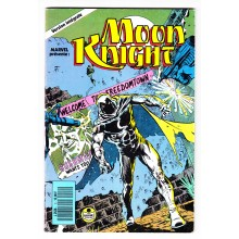 Moon Knight (Semic) N° 2 - Comics Marvel