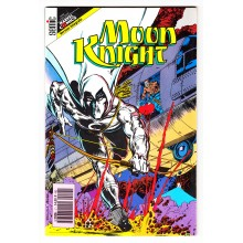 Moon Knight (Semic) N° 7 - Comics Marvel