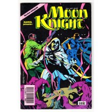Moon Knight (Semic) N° 4 - Comics Marvel