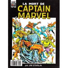 "TOP BD N°29 ""LA MORT DE CAPTAIN MARVEL"""