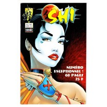 Shi (Semic) N° 7 - Comics Crusade