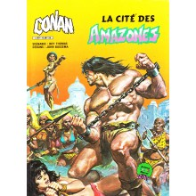 Conan (Artima Color Marvel Géant) N° 7 - Comics Marvel