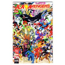 Jla / Avengers (Semic) N° 3 - Comics Marvel DC