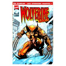 Wolverine (Marvel France - 1° Série) N° 69 - Comics Marvel.