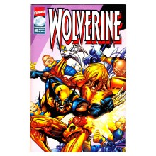 Wolverine (Marvel France - 1° Série) N° 80 - Comics Marvel.