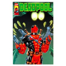 Deadpool (Magazine - 1° Série) N° 6 - Comics Marvel