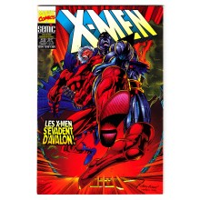 X-Men (Semic) N° 25 - Comics Marvel