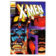 X-Men (Semic) N° 24 - Comics Marvel