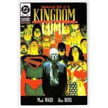 Spécial DC N° 2 - Kingdom Come - Comics DC