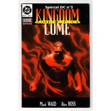 Spécial DC N° 3 - Kingdom Come - Comics DC