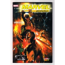 Marvel Universe (1° série) N° 1 Edition Collector - Comics Marvel