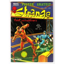 Strange N° 138 - Comics Marvel