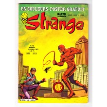 Strange N° 142 - Comics Marvel