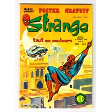 Strange N° 130 - Comics Marvel