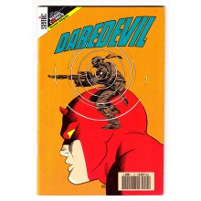 DAREDEVIL (Semic) N°11