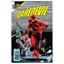 Daredevil (Semic) N° 16 - Comics Marvel