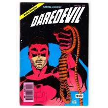 Daredevil (Semic) N°9 - Comics Marvel