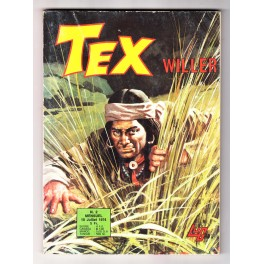 Tex Willer (Lug) N° 2 de 1974 - Lucero