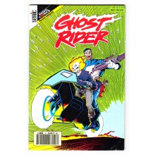 Ghost Rider (Semic) N° 3 - Comics Marvel