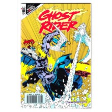 Ghost Rider (Semic) N° 5 - Comics Marvel