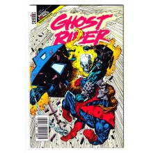Ghost Rider (Semic) N° 13 - Comics Marvel