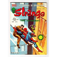 Strange N° 131 - Comics Marvel