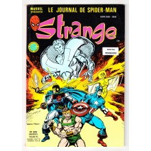 Strange N° 225 - Comics Marvel