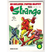Strange N° 126 - Comics Marvel