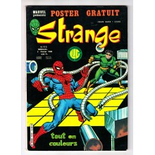 Strange N° 122 - Comics Marvel