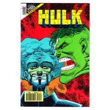 Hulk (Semic / Marvel France) N° 9 - Comics Marvel