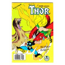 Thor (Lug / Semic) N° 5 - Comics Marvel
