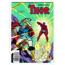 Thor (Lug / Semic) N° 8 - Comics Marvel