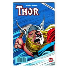 Thor (Lug / Semic) N° 11 - Comics Marvel