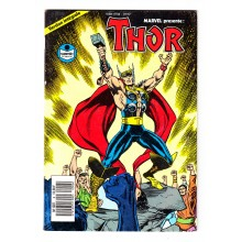 Thor (Lug / Semic) N° 6 - Comics Marvel