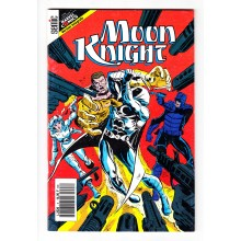 Moon Knight (Semic) N° 8 - Comics Marvel