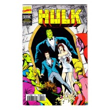 Hulk (Semic / Marvel France) N° 19 - Comics Marvel