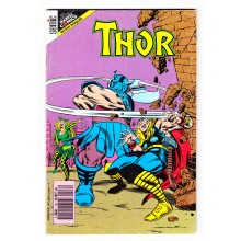 Thor (Lug / Semic) N° 16 - Comics Marvel