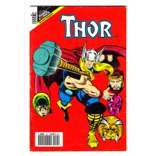 Thor (Lug / Semic) N° 24 - Comics Marvel