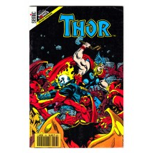 Thor (Lug / Semic) N° 26 - Comics Marvel