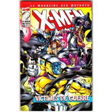 X-Men (Magazine Marvel France - 1° Série) N° 21 - Comics Marvel