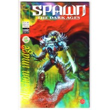Collection Image N° 12 - Spawn Dark Ages 1 - Comics Image