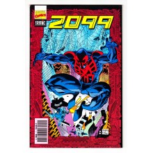 2099 N° 1 - Comics Marvel