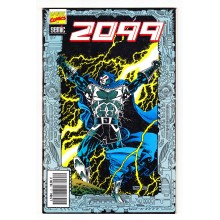 2099 N° 2 - Comics Marvel
