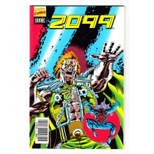 2099 N° 5 - Comics Marvel