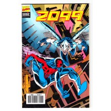 2099 N° 6 - Comics Marvel