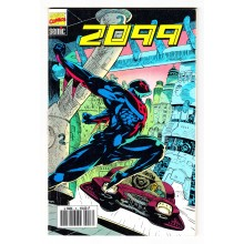2099 N° 8 - Comics Marvel