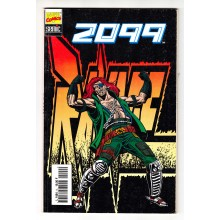 2099 N° 9 - Comics Marvel